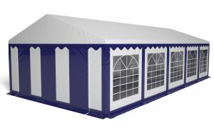 Namiot ogrodowy 5x10m PE